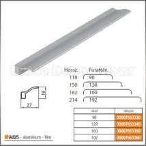 Fogantyú A025-096 Aluminium