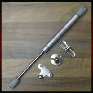 Gázteleszkóp felnyíló 60N