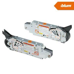 Blum 20F2500.05 Felnyíló vasalat Aventos HF Erőhordozó