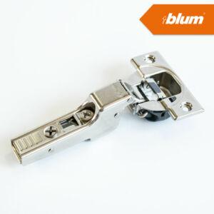 Blum 71B3650 Clip top 110° ikerráütődő kivetőpánt Beépített fékkel