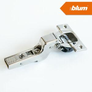 Blum 71B3750 Clip top 110° közézáródó kivetőpánt Beépített fékkel