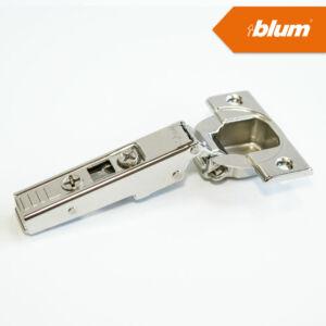 Blum 71T3550 Clip top 110° ráütődő kivetőpánt Fék nélküli