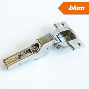 Blum 71T3650 Clip top 110° ikerráütődő kivetőpánt Fék nélküli