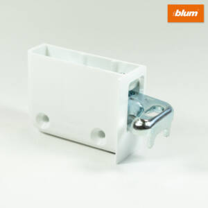 Blum 48N0510 Szekrény függesztő Fehér balos