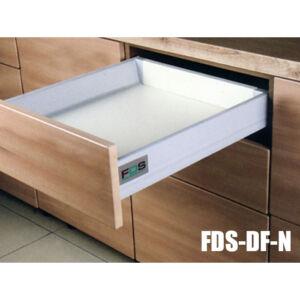 FDS-DF-N Fiókrendszer 500mm Fehér