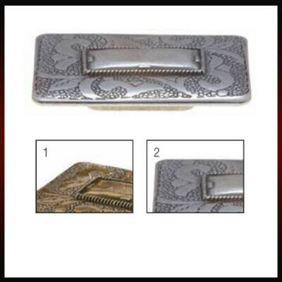 Fogantyú 2006-91 ZN29 32 Antikolt ezüst