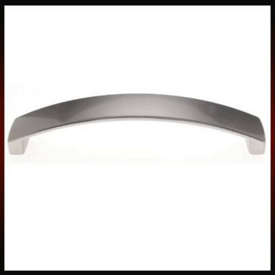 Fogantyú C303C-11-128 Galvanizált nikkel