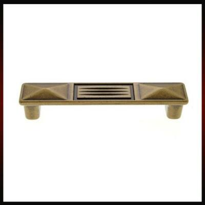 Fogantyú RF 224-96 96 Antikolt bronz