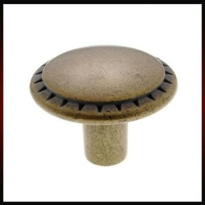 Fogantyú RF 501-000 31 Antikolt bronz