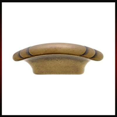 Fogantyú RF 504-32 32 Antikolt bronz
