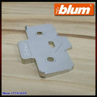 Blum 171A5040 Ék excenteres szerelőtalp alá