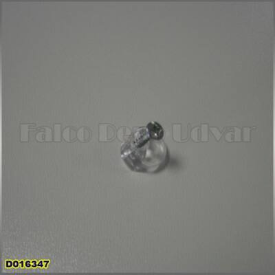 Üvegfelfogató átlátszó 2885-40