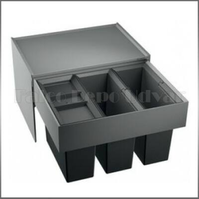 Blancoselect 60-3 hulladékgyűjtő