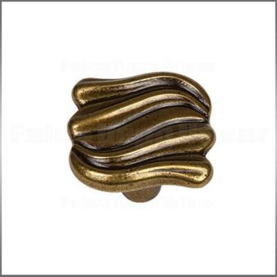 Fogantyú 695-000-00D1 Antik firenze gomb