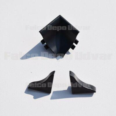 Vízzáró egységcsomag öntapadós vízzáróhoz Fekete