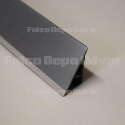 Munkalap vízzáró profil 112-es Magic Alumínium 157L