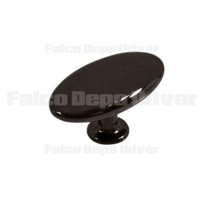 Fogantyú 2338-64ZN16 Fekete nikkel 64mm