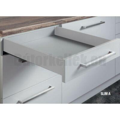 SLIM Fiókrendszer DF-A 400mm Fehér