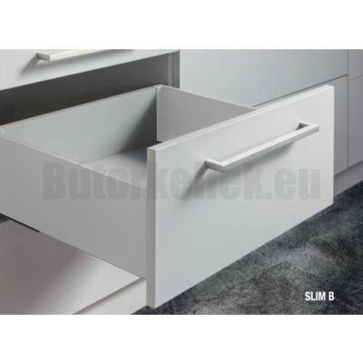 SLIM Fiókrendszer DF-B 350mm Fehér