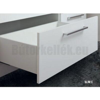 SLIM Fiókrendszer DF-C 350mm Fehér