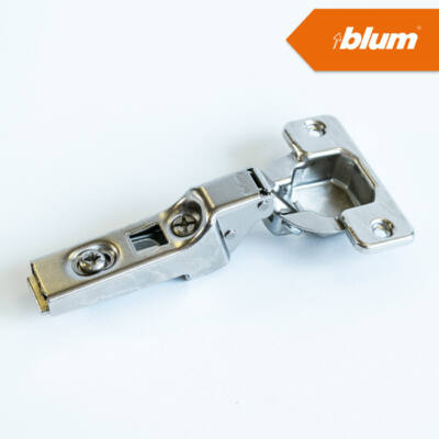 Blum 70M2650 Clip top 100° ikerráüt?d? kivet?pánt rugó nélkül