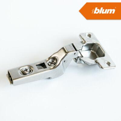 Blum 70M2750 Clip top 100° közézáródó kivetőpánt rugó nélkül