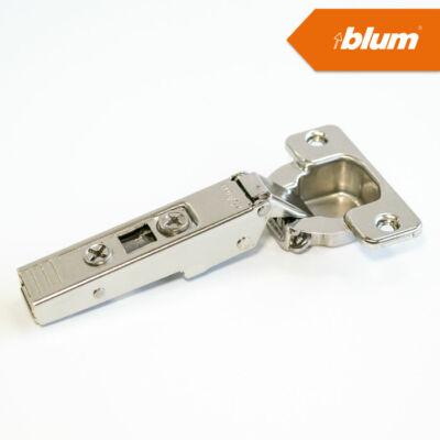 Blum 70T5550 Clip top 120° ráütődő kivetőpánt rugó nélkül