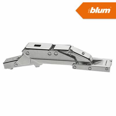 Blum 71B4500C Clip top 120° Cristallo kivetőpánt beépített fékkel