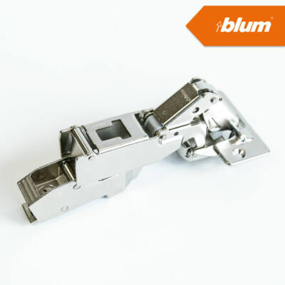 Blum 71T6650 Clip top 170° ikerráütődő kivetőpánt