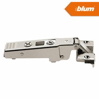 Blum 71T950A Keskeny alukerethez ráütödő kivetőpánt