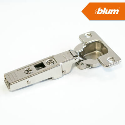 Blum 71T9550 Clip top 95° ráütődő profilajtópánt