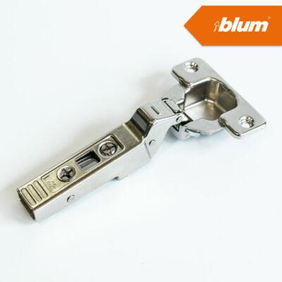 Blum 79A9555 Clip top +20° ikerráütődő kivetőpánt