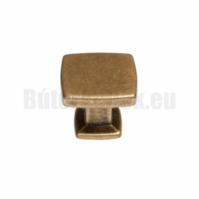 Fogantyú Wpo780.000.00d1 Antik firenze 28x28x24mm gomb