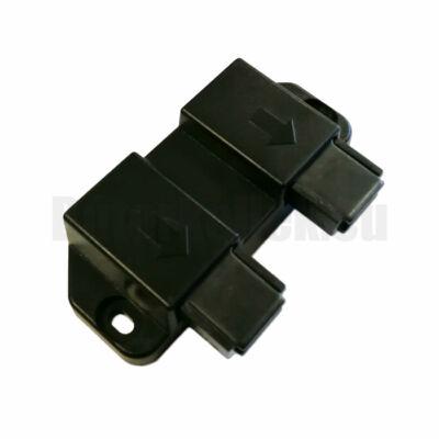 Hifi mágnes 2-es dupla