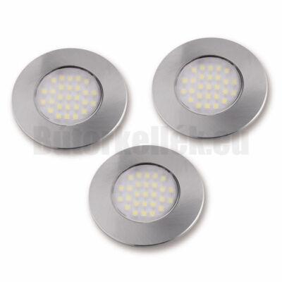 Led Barri Plus Spot lámpa Szatén