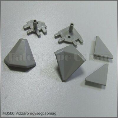 Vízzáró egységcsomag M3500