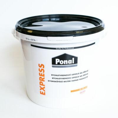 Faipari ragasztó Ponal Express 5 kg