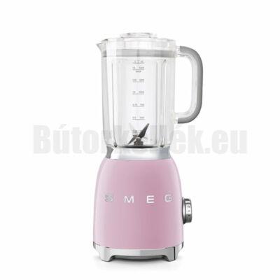 Smeg Turmixgép Rózsaszín