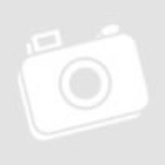 Fogantyú 550-096.KR04 96 Matt aluminium-swarovski kristály