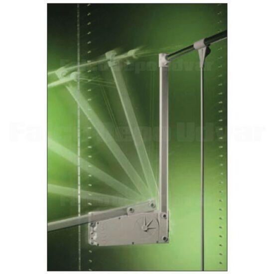 Gardróblift 500-A 750-1150mm 10kg alu
