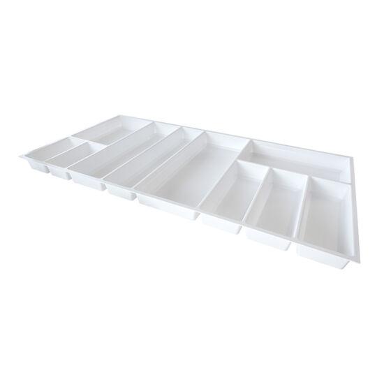 Evőeszköztartó SKY 500/100 (922x474mm) fehér