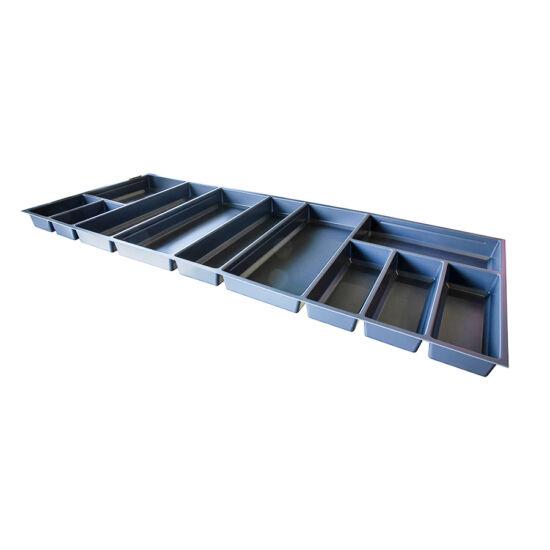 Evőeszköztartó SKY 500/120 (1122x474mm) antracit