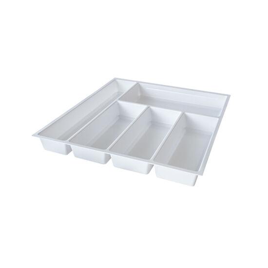 Evőeszköztartó SKY 500/50 (422x474mm) fehér
