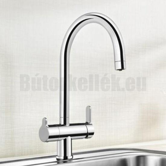 Blanco Trima Króm csaptelep víztisztítóhoz