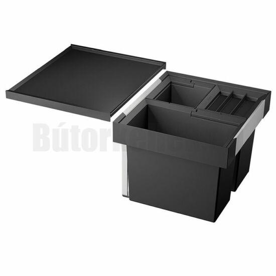 Blancoselect FLEXON II 50/3 szelektív hulladékgyűjtő