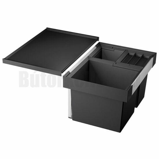 Blancoselect FLEXON II 60/3 szelektív hulladékgyűjtő