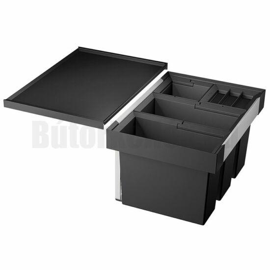 Blancoselect FLEXON II 60/4 szelektív hulladékgyűjtő
