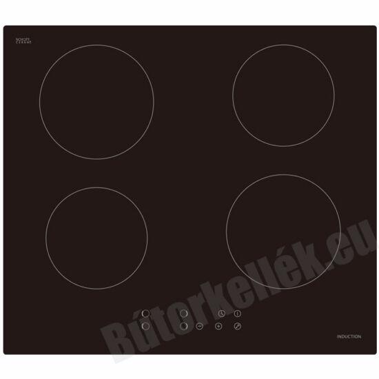 Evido vetro indukciós főzőlap