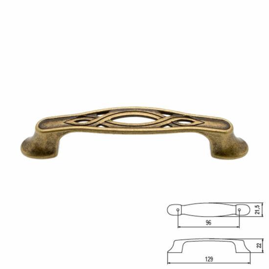 Fogantyú 536-96 Antik firenze
