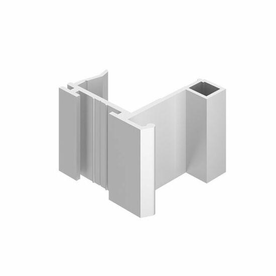 Tolóajtó Fogantyú profil Strong Alumínium 2650mm